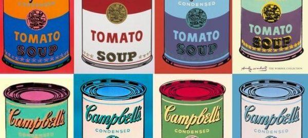 Суп в консервной банке Campbells