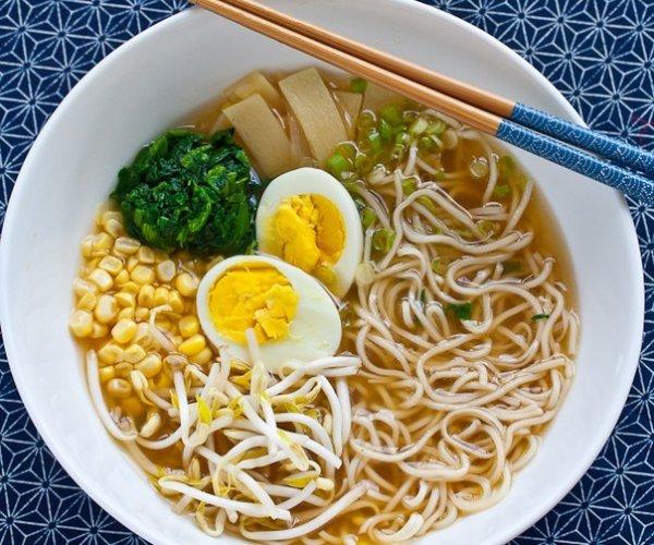 Применение завариваемых супов