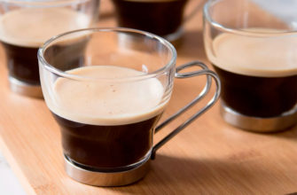 Кубинский кофе