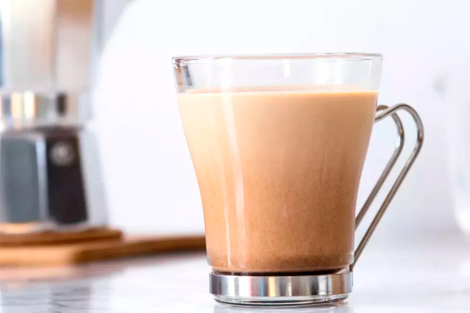 Испанское кофе