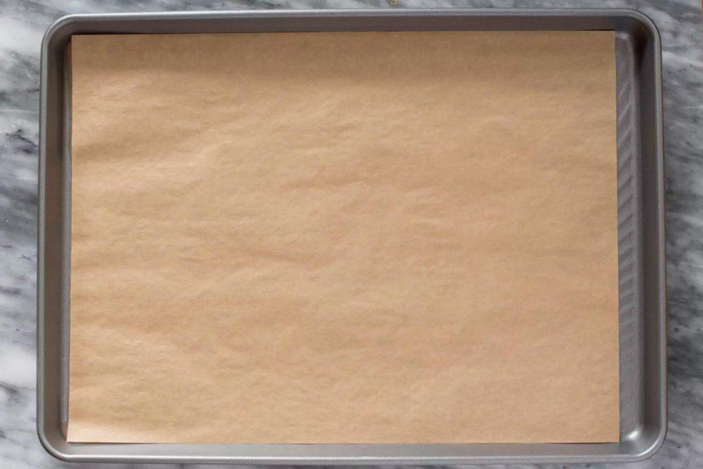 Печенье из замороженного теста