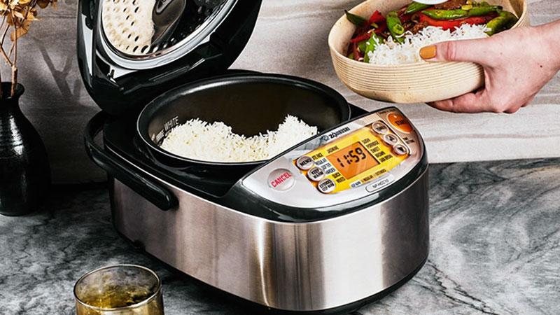 Самый лучший способ варки риса в рисоварке