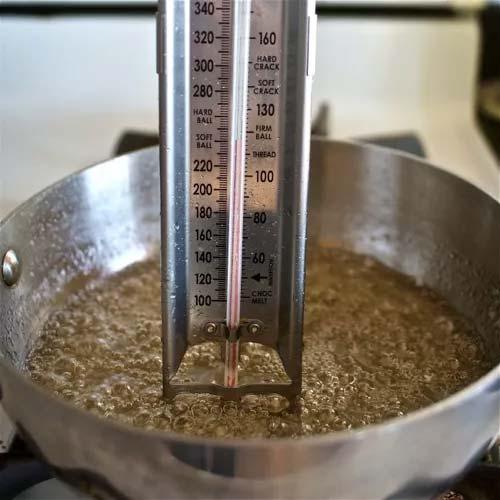 Как приготовить зефир / маршмеллоу