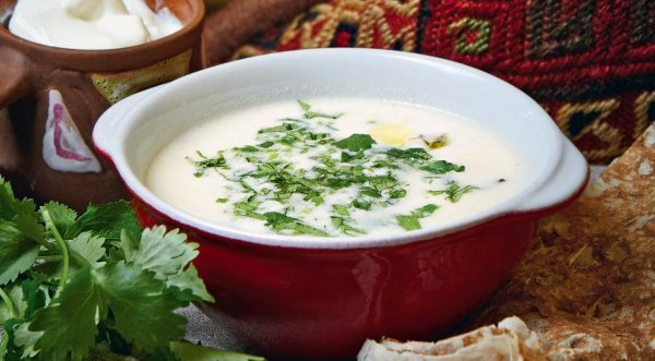 Танапур по армянски