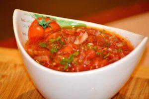 Узбекский соус к плову