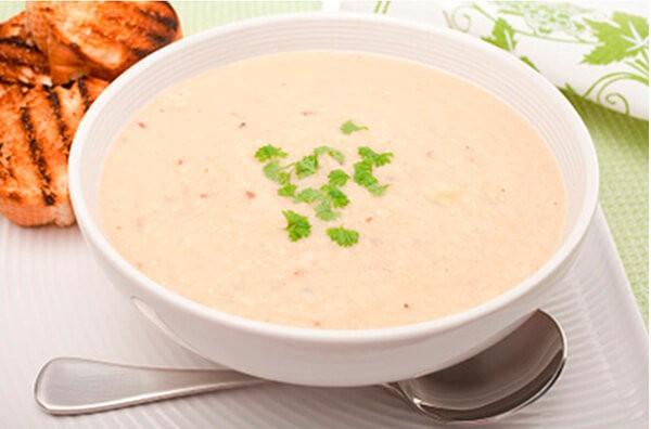 Рисовый суп для похудения